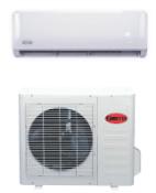 direct air heat pumps